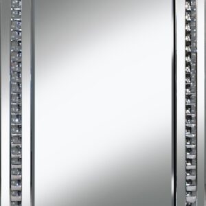 Triple Bar Mirror