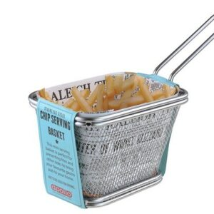 Apollo Housewares Chip Serving Basket
