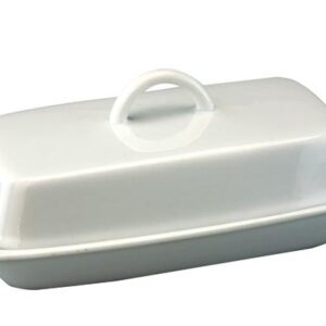 Apollo Housewares Butter Dish