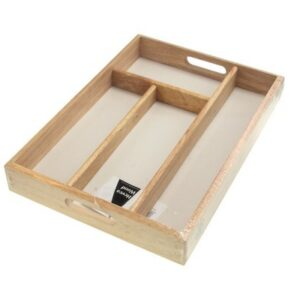 Apollo Housewares Cutlery Tray