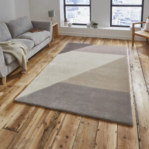 Elements Beige / Peach Rug