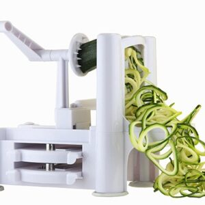 Apollo Housewares Triple Blade Spiralizer