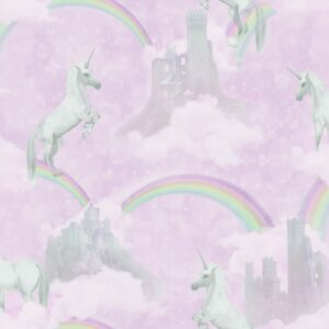 I Believe In Unicorns Wallpaper