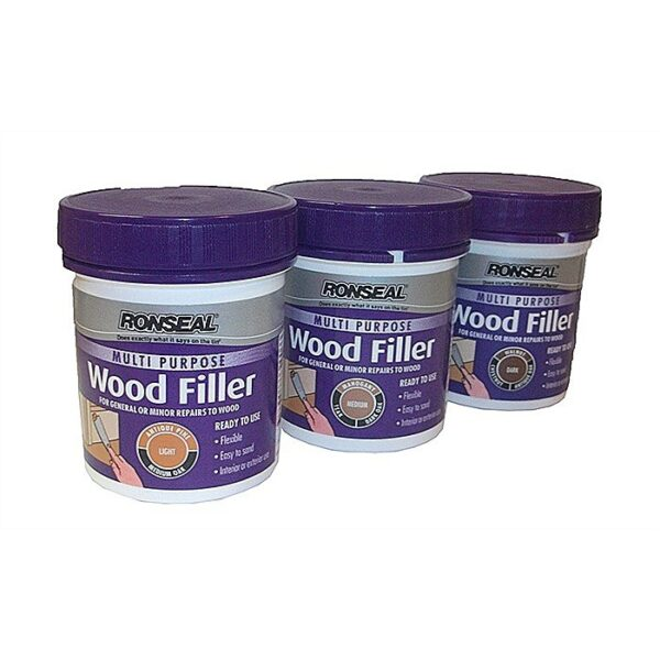 Ronseal Multi-Purpose Wood Filler