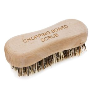 Eddingtons Chopping Board Scrubbing Brush