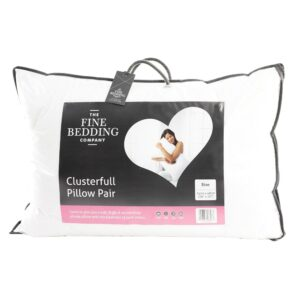 Fine Bedding Company Cluster Fill Pillows