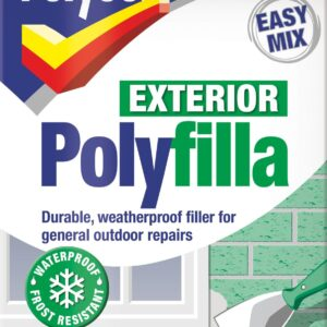 Multi-Purpose Exterior Polyfila Powder