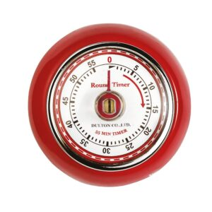 Eddingtons Retro Magnetic Timer