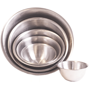 Chef Aid Stainless Steel Bowl