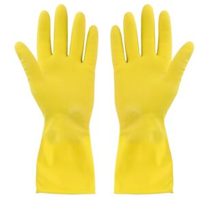 Elliott Rubber Gloves Large