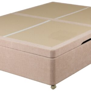 Clayton Divan Bed Base