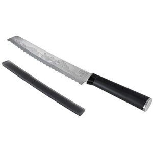 Kuhn Rikon JUI Serrated Bread Knife