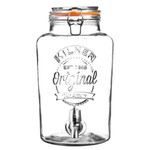 Kilner 8 Litre Drinks Dispenser