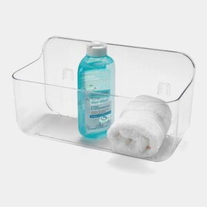 Addis Invisifix Large Bathroom Caddy