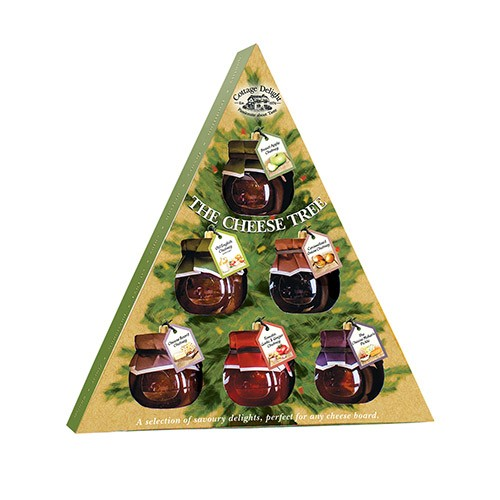 Cottage Delight The Cheese Tree