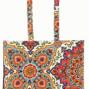 Ulster Weavers Moroccan Tiles Shoulder Bag