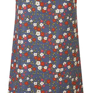 Ulster Weavers Windswept Floral Oil Cloth Apron