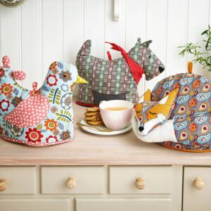 Ulster Weavers Assorted Tea Cosey Designs