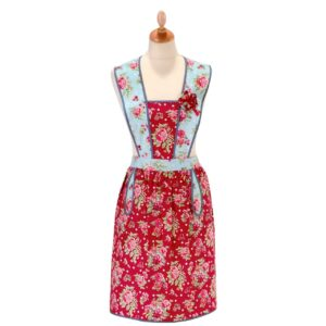 Ulster Weavers Ginger Styled Cotton Apron