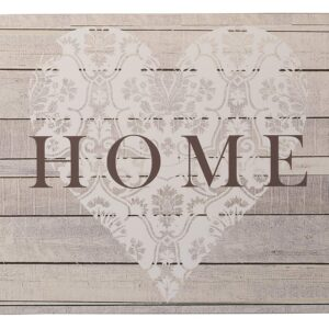 Creative Tops Everyday Home Set Of 4 Placemats