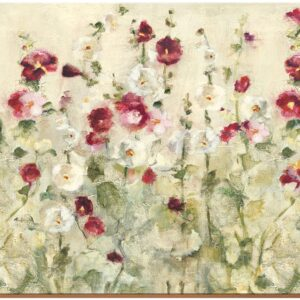 Creative Tops Pack of 6 Wild Poppies Placemats