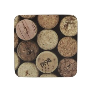 Creative Tops Cork Set Of 6 Coasters