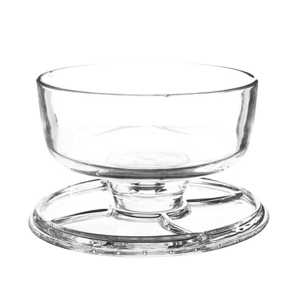 Ravenhead Multi Use Glass Serving Stand