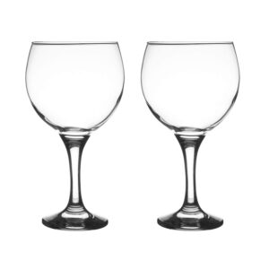 Ravenhead Set Of 2 Gin Balloon Glasses