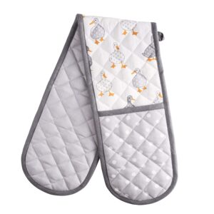Price and Kensington Madison Double Oven Glove
