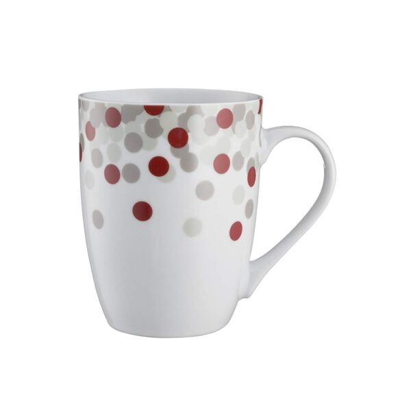 Price and Kensington Confetti Mug