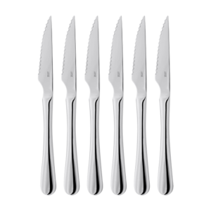 Judge 6 Piece Steak Knife Set