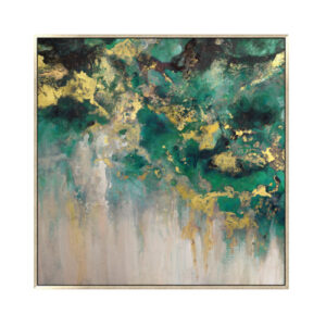 Champagne Skies Art Scatterbox