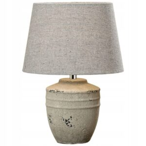 Jesse Mixed Material Lamp