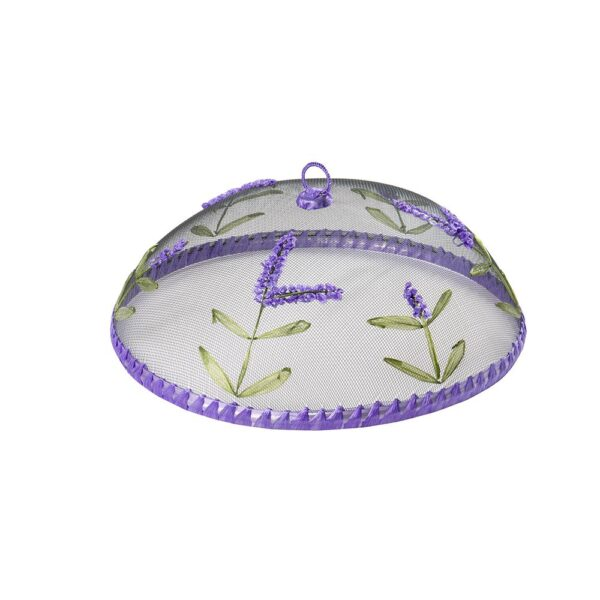 Eddingtons Lavender Food Cover