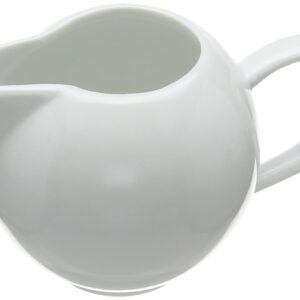 Price & Kensington Simplicity Cream Jug