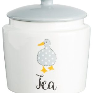 Price & Kensington Tea Storage Jar
