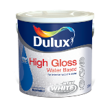 Dulux High Gloss with Aquatech Ireland