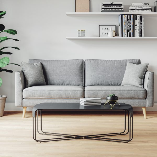 Graph Coffee Table
