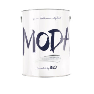 Dulux Moda Truest Grey
