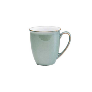Denby Regency Green Coffee Beaker