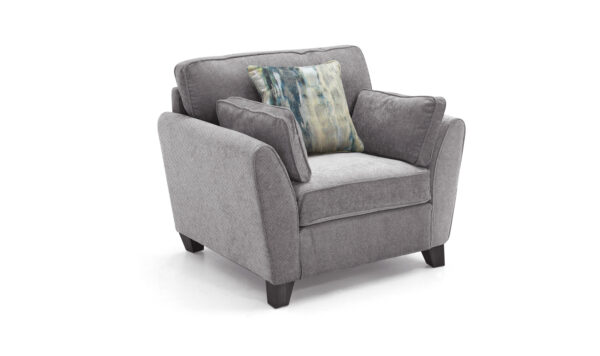 Cantrell 1 Seater