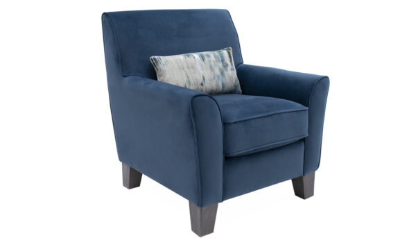Cantrell Accent Chair
