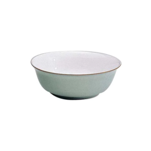 Denby Regency Green Soup/Cereal Bowl