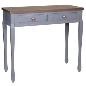 Fern Cottage Ashford 2 Drawer Console Table