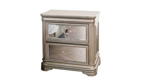 Jessica Bedside Table