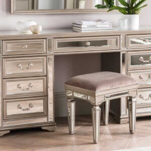 Jessica Dressing Table Large