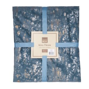 Scatterbox Kira Throw Blue