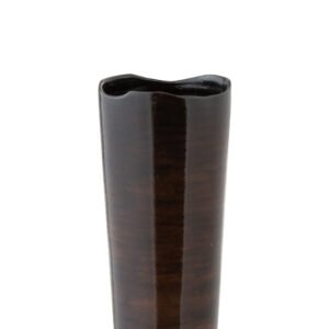 Autumn Ceramic Brown Vase
