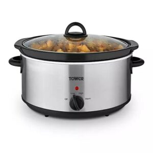 Tower Slow Cooker 5.5L