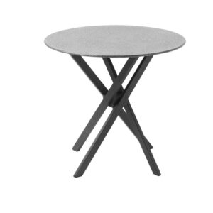The Rosario Round Dining Table 120cm